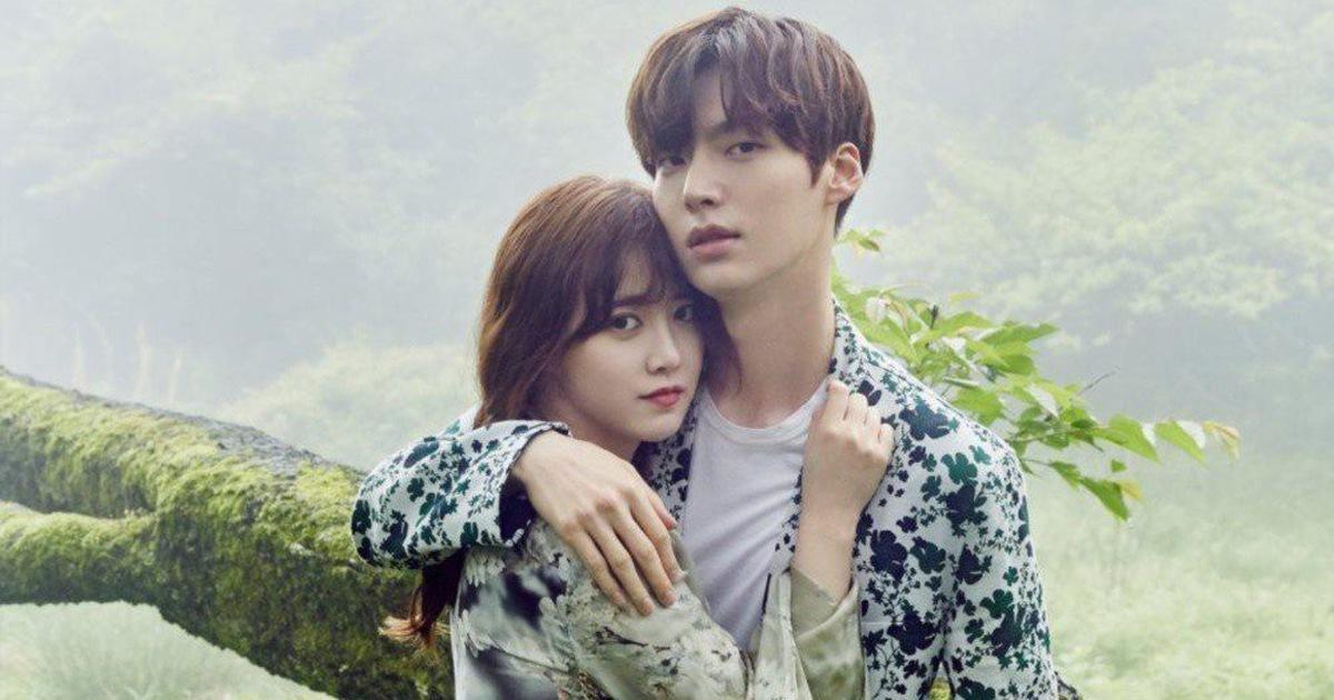 Thêm cặp đôi nổi tiếng Goo Hye Sun, Ahn Jae Hyun lùm xùm ly hôn