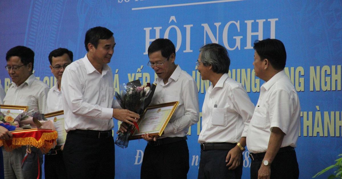 Cục Thống kê Đà Nẵng bị xếp loại ứng dụng CNTT... yếu