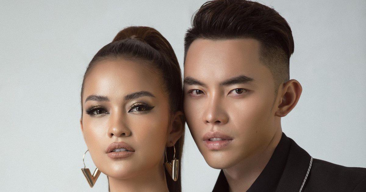 Biên tập viên VTV Trần Mạnh Khang thi Mr Supranational 2019
