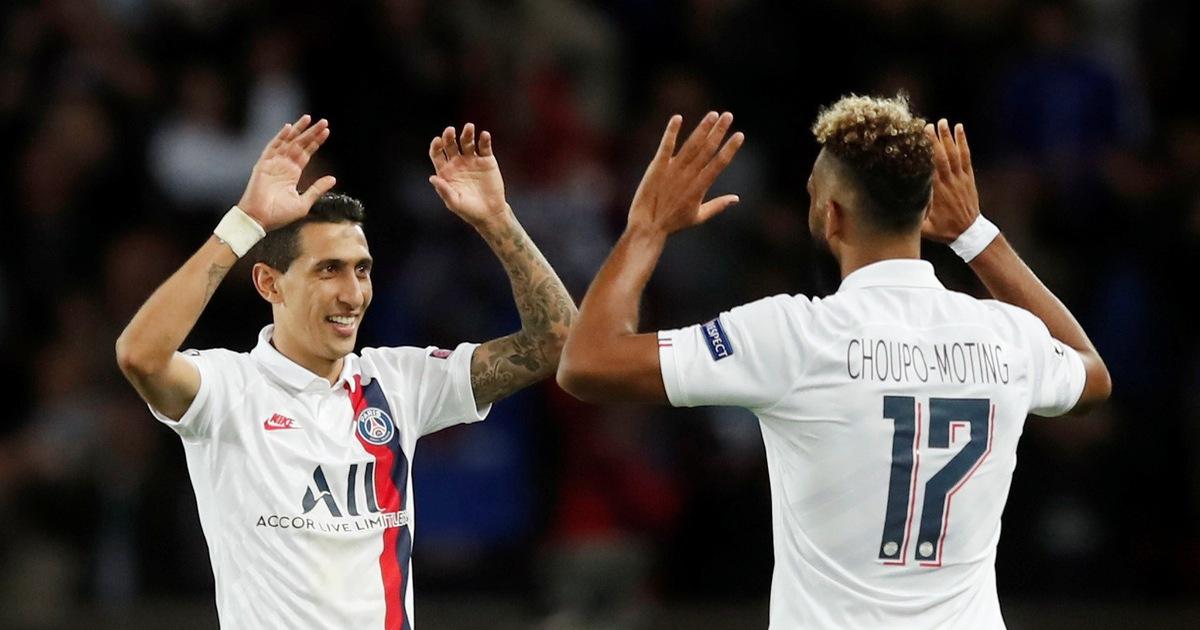 Hai lần bị từ chối bàn thắng, Real Madrid thua đậm PSG 0-3