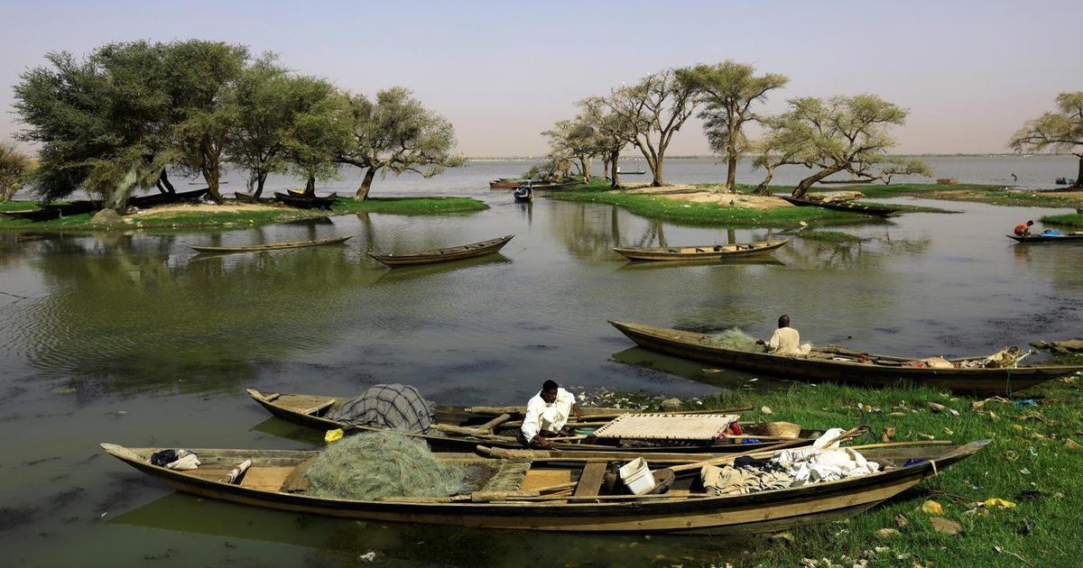 170 triệu dân ven sông Nile sẽ thiếu nước trong 50 năm tới