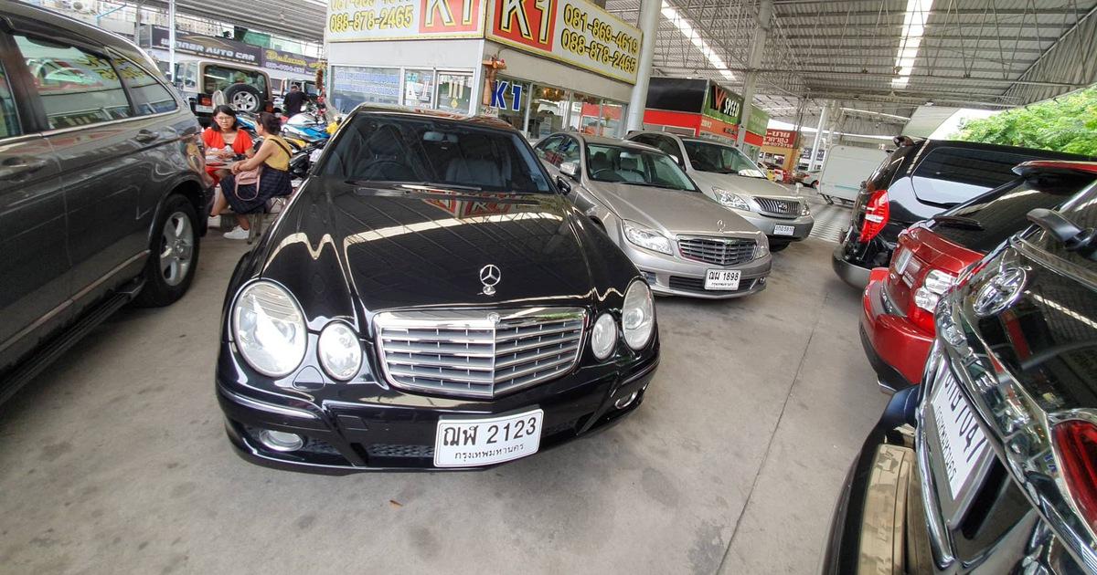 Điều gì khiến Thái Lan trở thành thủ phủ xe hơi châu Á?