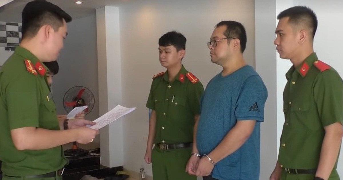 Bắt 5 người Trung Quốc dụ dỗ trẻ vị thành niên quay clip sex