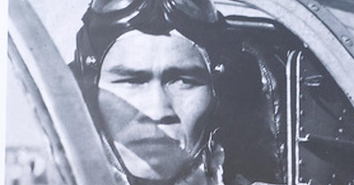 Người dân tiễn đưa phi công huyền thoại Nguyễn Văn Bảy