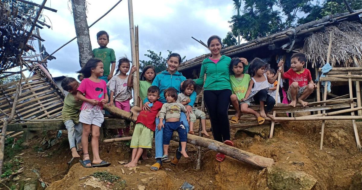 'Trường ở Tắk Pổ chỉ xây được nếu... có rất nhiều tiền, 600-700 triệu đồng'