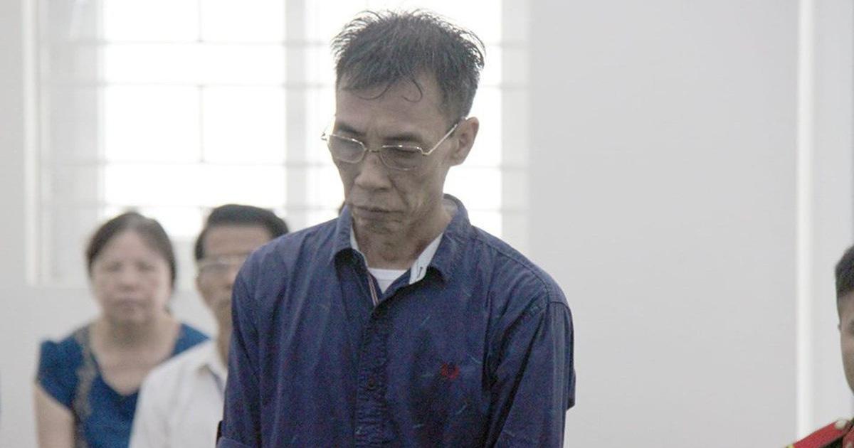 Án tử hình cho kẻ giết người tình cũ đang mang thai vì nghi bị lây HIV