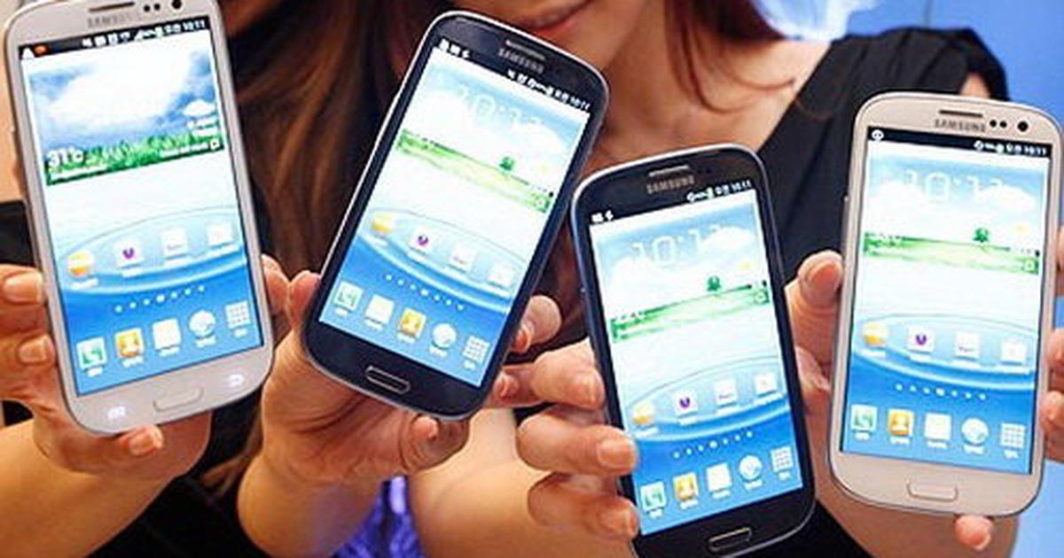 Dữ liệu smartphone Android có thể bị xóa từ xa - Tuổi Trẻ Online