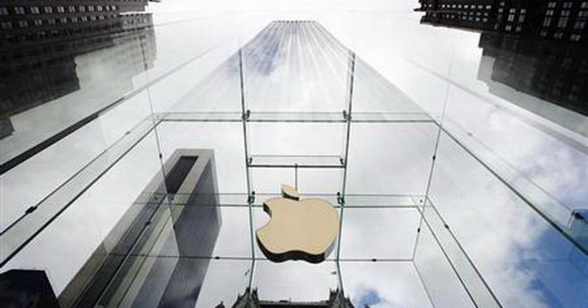 Lộ diện vụ tấn công mạng máy tính Apple