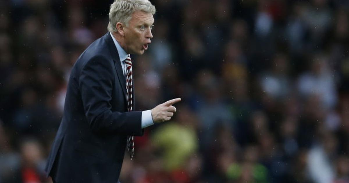 Điểm tin sáng 23-5: HLV Moyes chia tay Sunderland