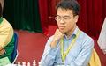 Lê Quang Liêm áp sát nhóm dẫn đầu giải châu Á