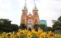 Khám phá 30 địa điểm du lịch Việt Nam - Phần 2