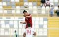 Không ra sân trận Yemen, Duy Mạnh còn bị phạt 5.000 USD