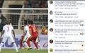 'Tuyệt vọng' với đội nhà, CĐV Indonesia chúc...'Việt Nam hãy thắng đậm nhé'