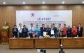 Tập đoàn Hưng Thịnh kí kết hợp tác với VFF