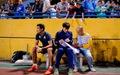 Bùi  Tiến Dũng không thể dự trận đấu với Shandong Luneng