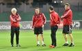 HLV Ivan Jovanovic bị UAE thanh lý hợp đồng dù chưa dẫn dắt trận nào