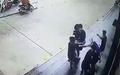 Bắn súng gas, đánh 'hội đồng' trước trung tâm thương mại Gò Vấp