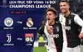 Lịch trực tiếp ngày Champions League trở lại: Man City - Real Madrid