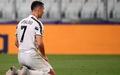 Có Ronaldo, Juventus vẫn tuyệt vọng