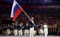 Điểm tin thể thao tối 26-1: Nga chấp nhập không dự Olympic Tokyo và World Cup 2022