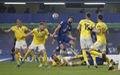Brighton chơi tử thủ, Chelsea đành bó tay
