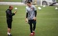 Vì sao thủ môn Đặng Văn Lâm không có tên tập trung đội tuyển Việt Nam?