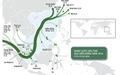 Biển Đông: Điểm nóng dầu khí