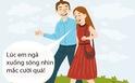 Sự thật 'trần trụi' buộc những cặp đang yêu đối mặt