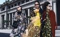 Đỗ Mạnh Cường 'trổ tài' Mix & Match 100 bộ trang phục Thu - Đông
