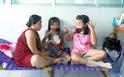Dịch sốt xuất huyết ở Khánh Hòa tăng mạnh, bệnh nhân phải nằm ghế xếp