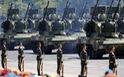 Sức mạnh quân sự Trung Quốc sẽ ngang Mỹ vào năm 2050?