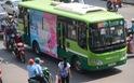 Nhiều vấn đề chưa được làm rõ trong việc trợ giá xe buýt