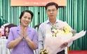 Ông Nguyễn Văn Dũng làm chủ tịch UBND quận 1, TP.HCM