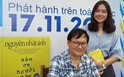 Hàng trăm bạn đọc chờ Nguyễn Nhật Ánh ký sách Cảm ơn người lớn