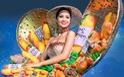 'Bánh mì' của H'Hen Niê được chọn là 1 trong 4 trang phục dân tộc hấp dẫn