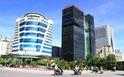 TP.HCM thuộc top 40 thành phố có giá thuê văn phòng đắt nhất thế giới