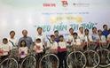 300 suất học bổng 'Gieo mầm tri thức' đến học sinh nghèo Tây Ninh
