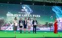 Him Lam Green Park hút khách ngày đầu ra mắt dự án