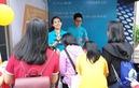Chubb Life Việt Nam tham gia Ngày hội Việc làm tại Đại học Ngoại thương