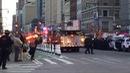 Nổ nghi khủng bố gần quảng trường Thời đại ở New York