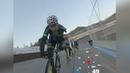 Không tưởng với video người đàn ông 1 tay 1 chân đạp xe đạt tốc độ gần 50km/h