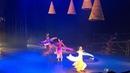 Sương sớm, À ố Show, Teh Dar diễn ở phố cổ Hội An