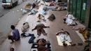 Video 65 người thiệt mạng vì nắng nóng 44 độ C ở Pakistan