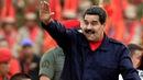 Trứng và gà đông lạnh giúp Tổng thống Venezuela tái đắc cử?
