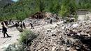 Video Triều Tiên phá hủy bãi thử hạt nhân Punggye-ri