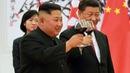 Những hình ảnh thân mật trong chuyến thăm thứ 3 của ông Kim Jong Un với Trung Quốc