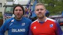 Hai CĐV cuồng nhất World Cup 2018