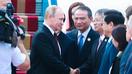 Tổng thống Putin đến Đà Nẵng dự APEC