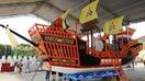 Người Nhật tặng Châu ấn thuyền cho Hội An
