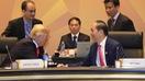 Các nhà lãnh đạo kinh tế bắt đầu phiên họp quan trọng nhất APEC